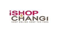 iShopChangi Promo Codes